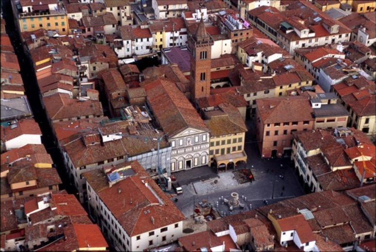 A Look Around Empoli Tuscany Holiday Rent Blog
